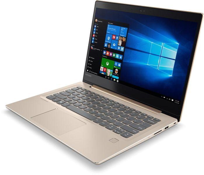 Lenovo IdeaPad 520S-14IKB (80X2002YCK)