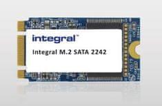 Integral SSD disk 120GB SATA3 M.2 2242