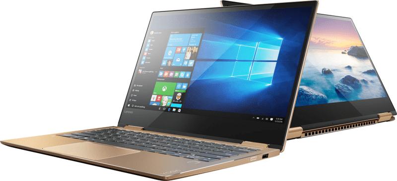 Lenovo Yoga 720-13IKB (80X6006TCK)