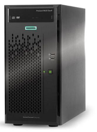 HP strežnik ML10 Gen9 E3-1225v5 NHP (838124-425)