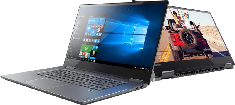 Lenovo Yoga 720-15IKB (80X70047CK)