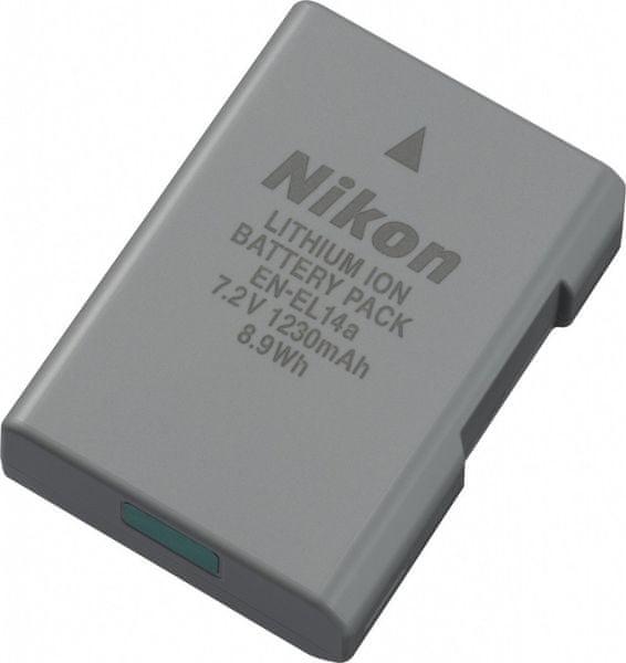 Nikon EN-EL14a
