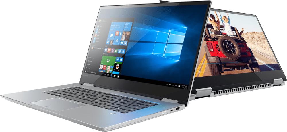 Lenovo Yoga 720-15IKB (80X70073CK)