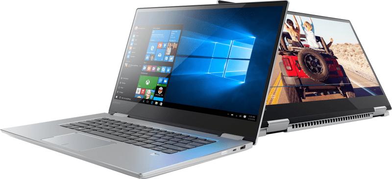 Lenovo Yoga 720-15IKB (80X70074CK)