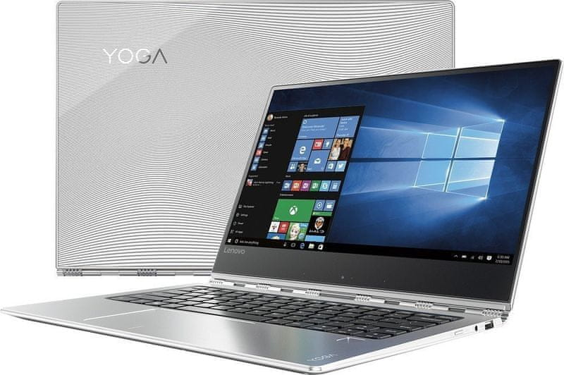 Lenovo Yoga 910 Glass (80VG0027CK)
