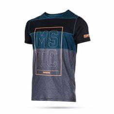 Mystic kopalna majica Quickdry Drip SS-325 Orange