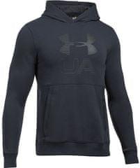 Under Armour moški pulover s kapuco Threadborne Graphic