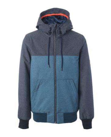 Rip Curl férfi kabát One Shot L kék