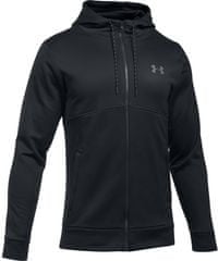 Under Armour moška jopa s kapuco AF Full Zip Hoodie