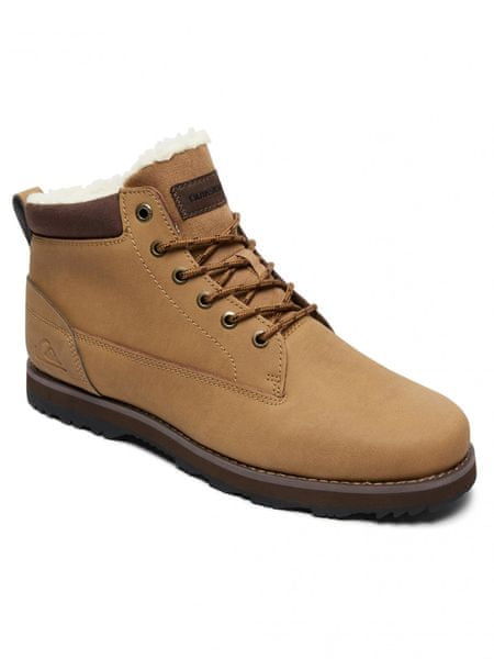 Quiksilver Mission V M Boot Tkd0 Tan Solid 46