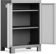 Kis Logico Low Cabinet