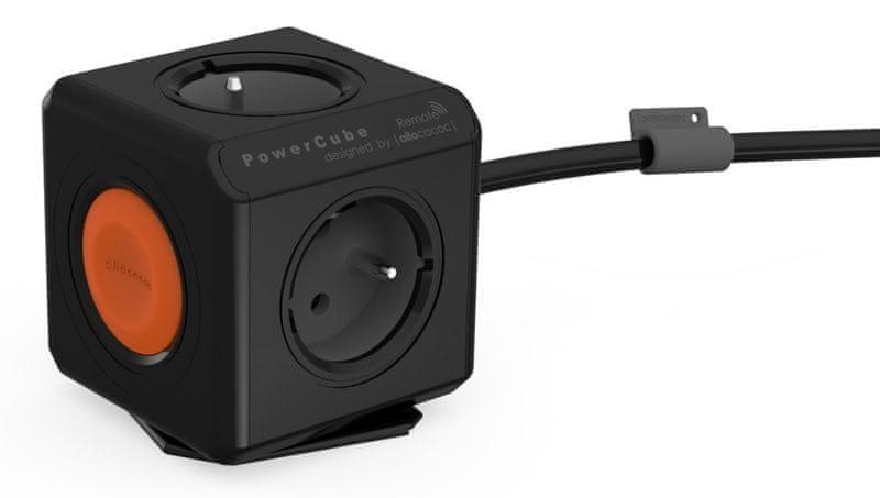 PowerCube Extended Remote, černá
