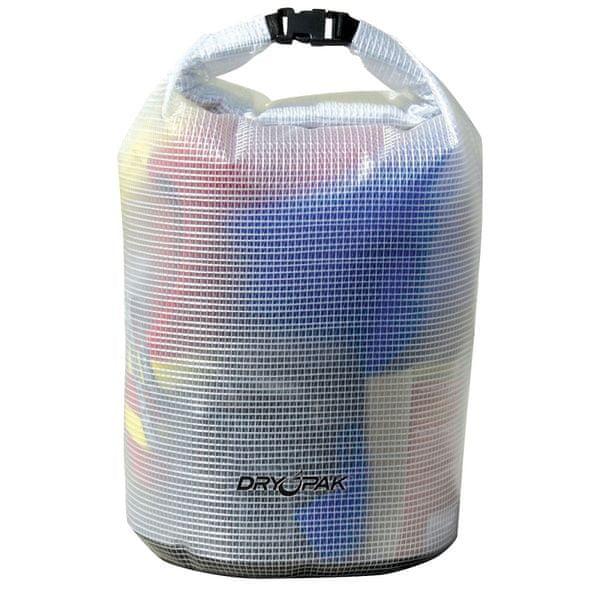 KWIKTEK Vak vodotěsný Roll Top Dry Gear Bag, DRY PAK, Průměr 24cm