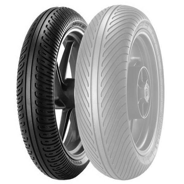 Pirelli 120/70 R 17 NHS TL K350 SCR1 Diablo Rain přední