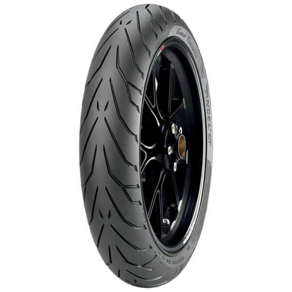 Pirelli 120/70 ZR 17 M/C (58W) TL Angel GT přední