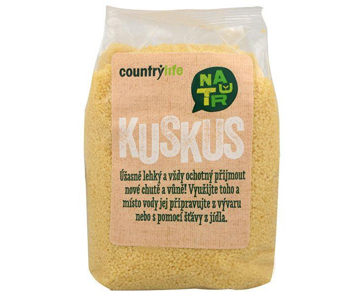 Country Life Kuskus 500 g