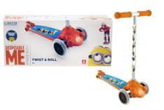 Mondo toys skiro Twist & Roll Baby Minions , šk. 28138
