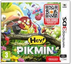 Nintendo 3DS Hey! Pikmin