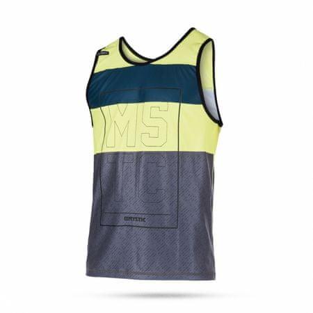 Mystic kopalna majica Quickdry Drip Tanktop - 650, svetlo zelena, XXL