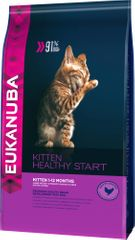 Eukanuba Cat Kitten Chicken 2 Kg