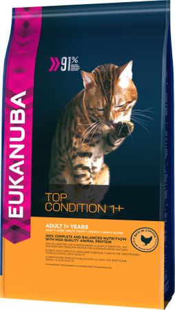 Eukanuba Cat Adult Chicken 2 Kg