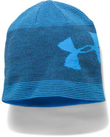 Under Armour moški Billboard Beanie 20, moder/svetlo moder