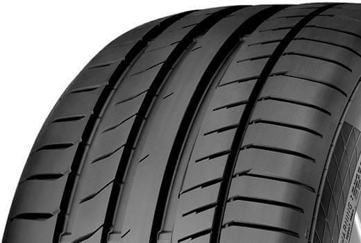 Continental FR ContiSportContact 5 245/40 R20 W95