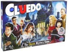 Hasbro detektivní hra Cluedo