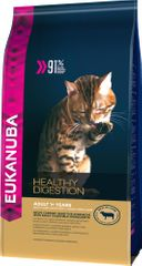 Eukanuba Cat Adult Lamb 4 Kg