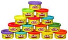 Play-Doh Party paket,  15 kos