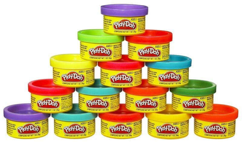 Play-Doh Párty balení 15ks