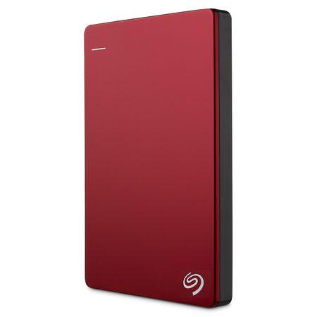 Seagate Backup Plus Portable 1TB Red (STDR1000203)
