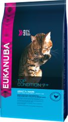 Eukanuba Cat Senior Chicken 2 Kg