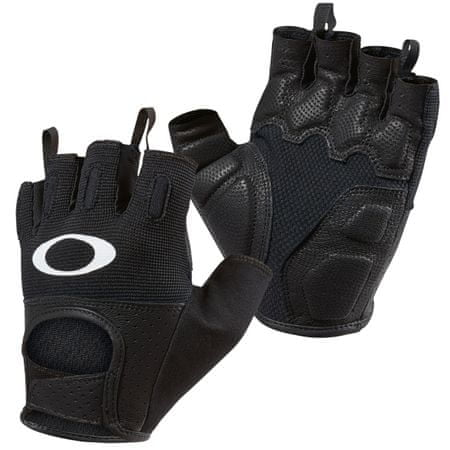 Oakley Factory Road Glove 2.0 Jet Black M