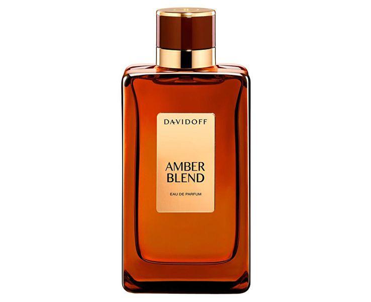 Davidoff Davidoff Amber Blend - EDP 100 ml