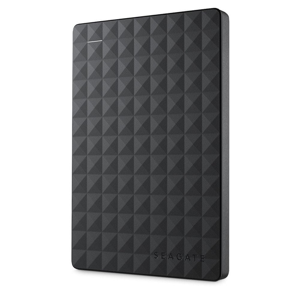 Seagate Expansion Portable 2TB (STEA2000400)