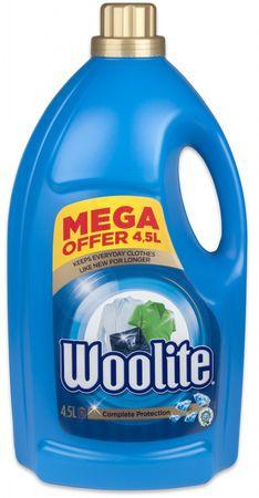 Woolite pralni detergent Complete, 4,5 l