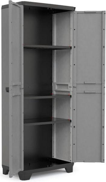 Kis Stilo High cabinet