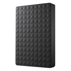 Seagate zunanji disk 2,5 4TB Expansion Portable USB 3.0