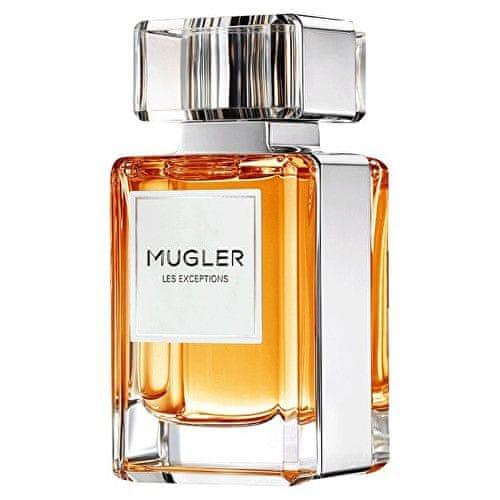Thierry Mugler Woodissime - EDP 80 ml
