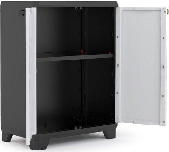 Kis skrzynia Linear Low Cabinet
