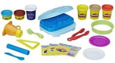 Play-Doh zestaw Wesoły opiekacz
