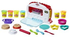 Play-Doh mikrovalovnna pečica