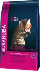 Eukanuba Cat Adult Weight Control Chicken 1,5 Kg