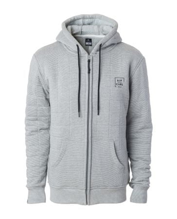Rip Curl moška jopica Wooly M siva