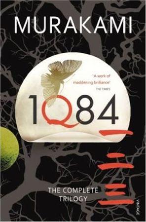 Murakami Haruki: 1Q84: The Complete Trilogy