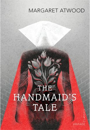 Atwoodová Margaret: The Handmaid´s Tale
