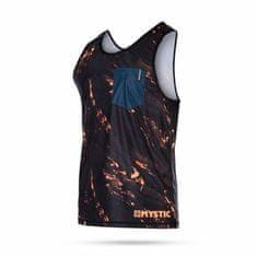 Mystic kopalna majica Quickdry Stone Tanktop 325-Orange