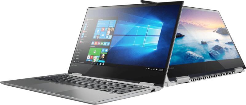 Lenovo Yoga 720-13IKB (80X60094CK)