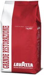 Lavazza Grande Ristorazione kave v zrnu, 1 kg